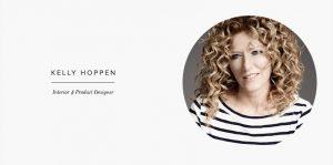 Jon Sharpe - Quotes Kelly Hoppen