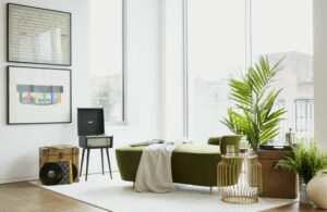 The importance of sound in the home