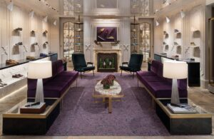 5 Luxury retail store interior designs we want to live in 4