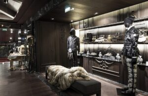 5 Luxury retail store interior designs we want to live in 3