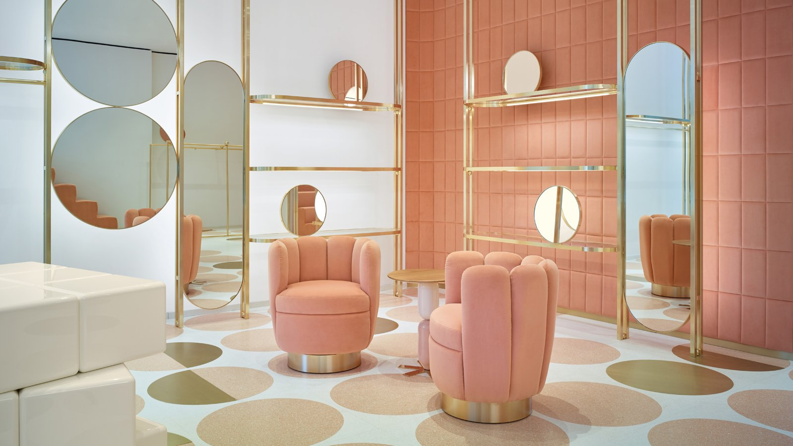 5 Luxury retail store interior designs we want to live in 2